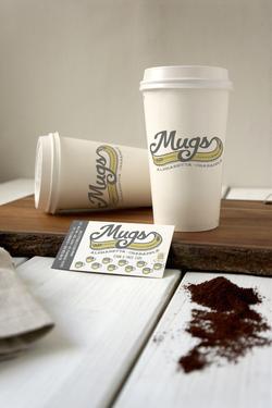 Mugs Identity