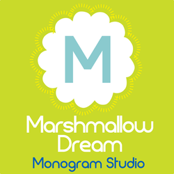 Marshmallow Dream Logo