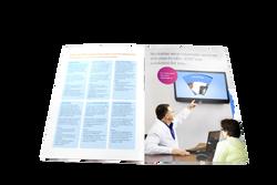 AT&T Virtual Care Wheel Brochure