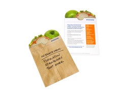 Lunch and Learn Invite