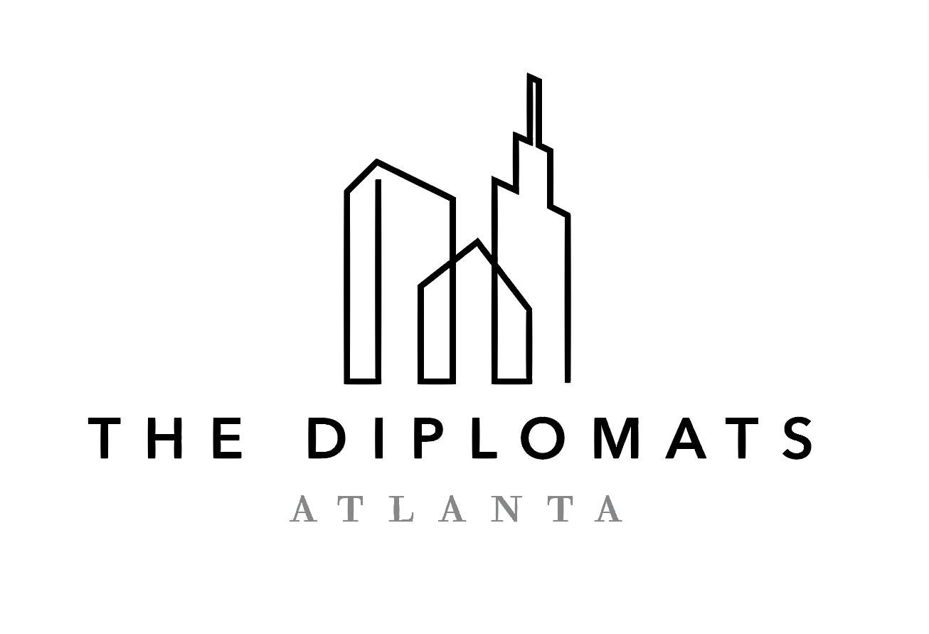 The Diplomats Logo