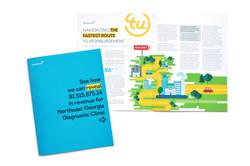 TransUnion Case Study Brochure