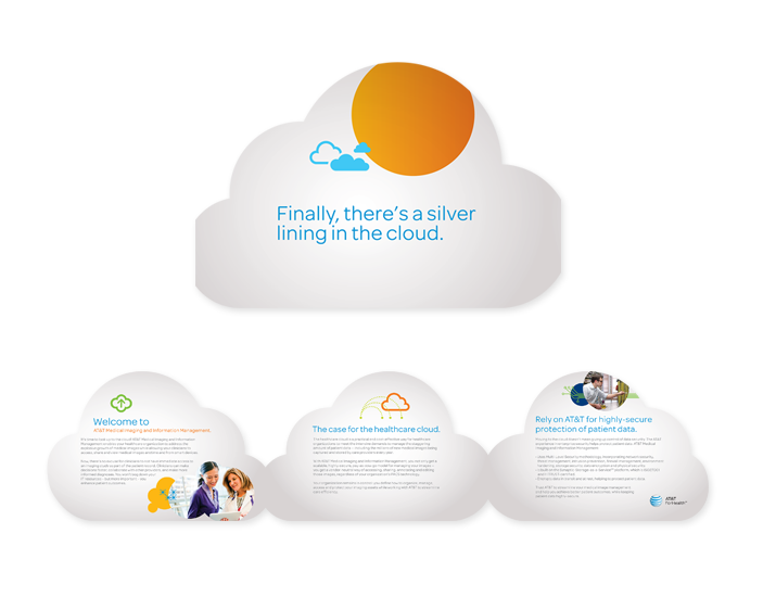 AT&T Cloud Mailer