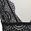 Thumbnail: Plunge Alencon Lace Bralette