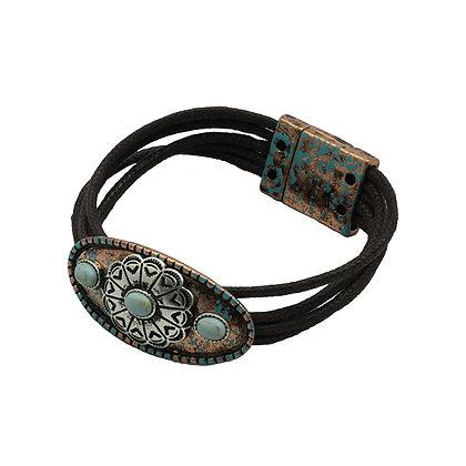 Rustic Western Bracelet