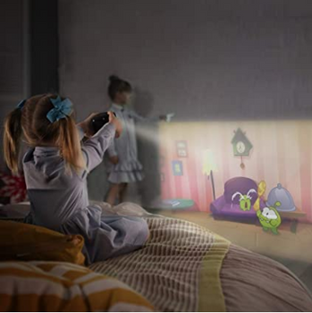 Cinemood 360 Bedroom