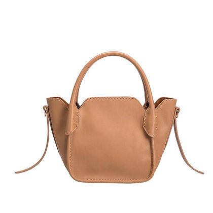 Carter Top Handle Bag by Melie Bianco