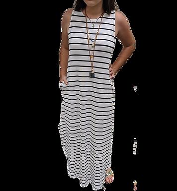 Lakehouse Maxi Dress