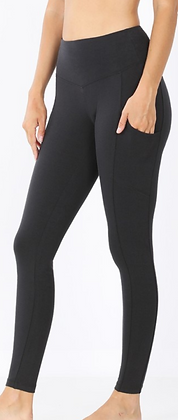 On-The-Go Leggings