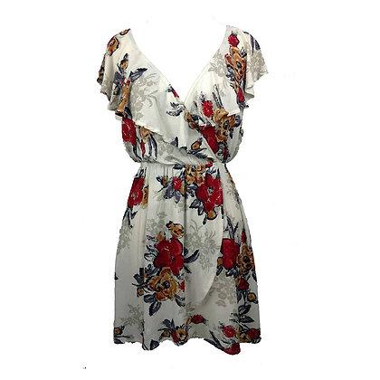 Barcelona Dress by Illa Illa