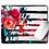 Thumbnail: Boho Floral Mouse Pad