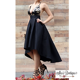 dresses & bottoms