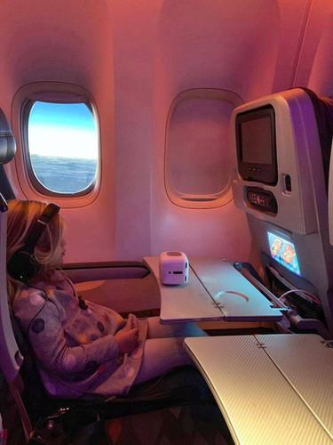 Cinemood Projector Airplane