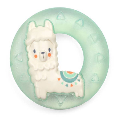 Itzy Ritzy Llama Water Teether