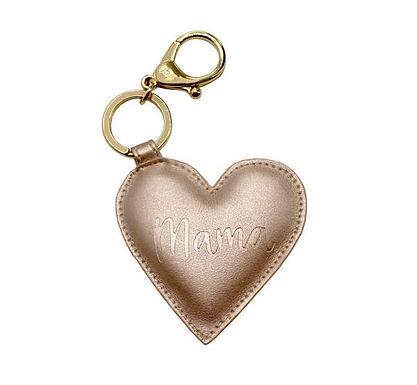 Itzy Ritzy Mama Keychain Charm