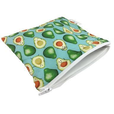 Itzy Ritzy Reusable Snack Bag