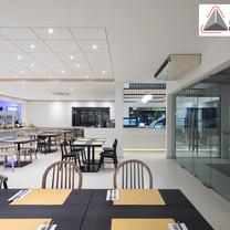 Interior View - DOLCE E SALATO Mall Flavor Bliss