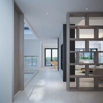 Leisure Room Interior View - Residence Grisenda