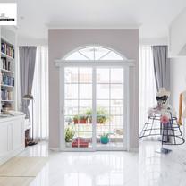 Interior view - TANZILIA Bridal Studio