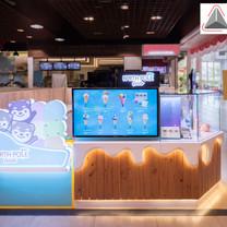 Booth NORTH POLE Summarecon Bekasi Mall