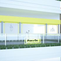 Exterior View - PAN & CO Mall Pondok Indah