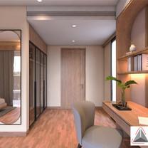 Children Bedroom View - Residence Sunter Hijau