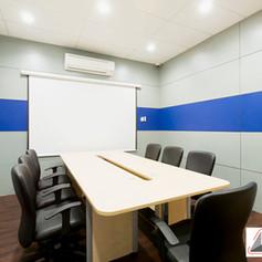 Interior View - Office BAKAMLA