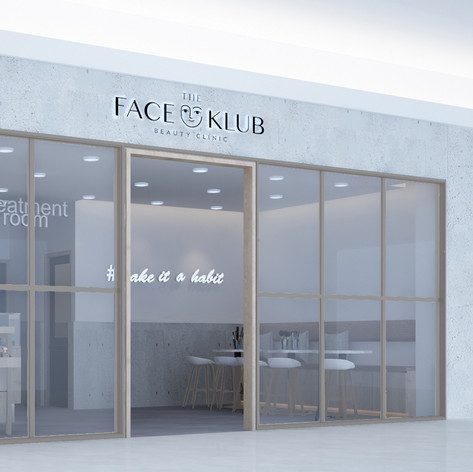 Exterior View - THE FACE KLUB