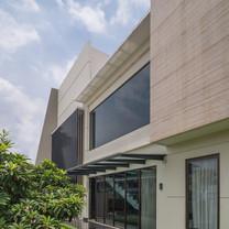 Exterior View - Residence Green Garden