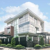 Exterior View - Residence Pluit Timur