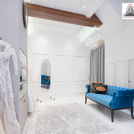 Tanzilia Bridal Studio - Evonil Architecture