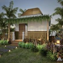 Exterior View - Resort Temaju