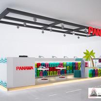 Booth PANAMA Sandal - St.Moritz Puri Mall