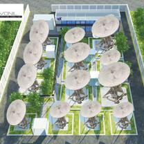 View 3-Satellite Farm Unisat-Pulogadung.