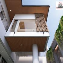 Exterior View - Residence Sunter Hijau