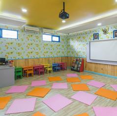 Interior View - MAHATMA GANDHI International School Kemayoran