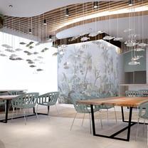 Interior View - Foodcourt