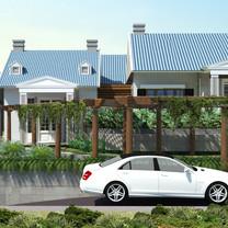 Exterior View - Villa Gunung Geulis