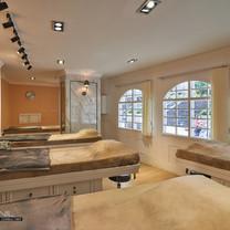 Interior View LASHTIQUE Store - EVONIL Architecture