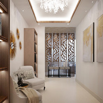 Foyer Interior View - Residence Grisenda