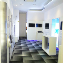 Interior View - KONE Showroom