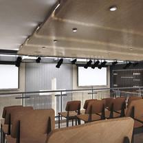 Ruang Kebaktian Utama Lantai 3 - GBIS Ba