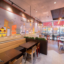 Interior View - HONGTANG Summarecon Mall Bekasi