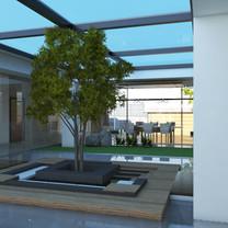 Parlour View - Residence Pangkalan Bun
