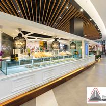 Interior View - EZO CHEESECAKES AEON JGC Mall
