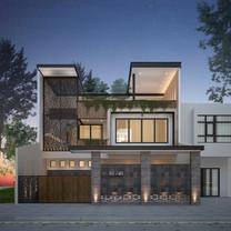 Exterior View - Residence Grisenda