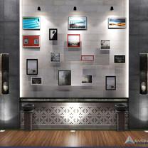 Foyer Interior View - Residence Jatiwaringin