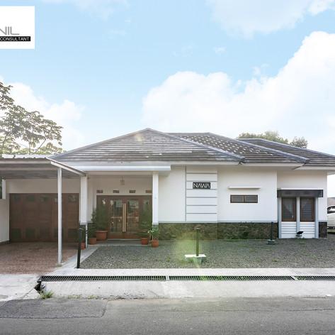 Exterior View - NAWA KOPI Bogor