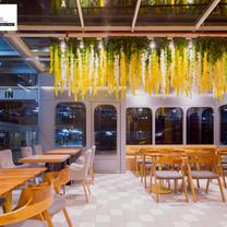 Interior View - PAN & CO Mall Kelapa Gading