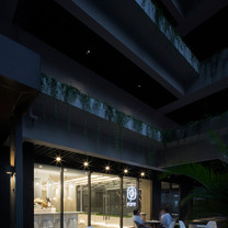 Exterior view - FORE COFEE Mangkuluhur City